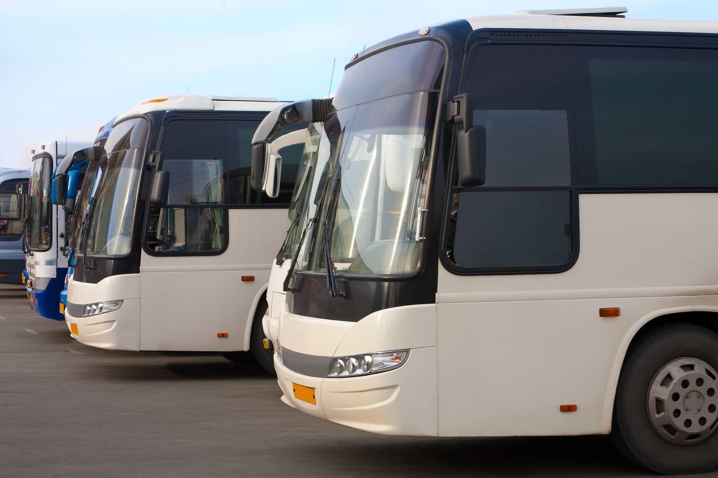 modelos de autocar