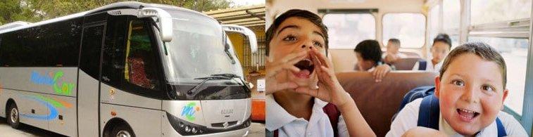 Autocares Mmartincar- Transporte Escolar, autocares martincar, alquiler autocares